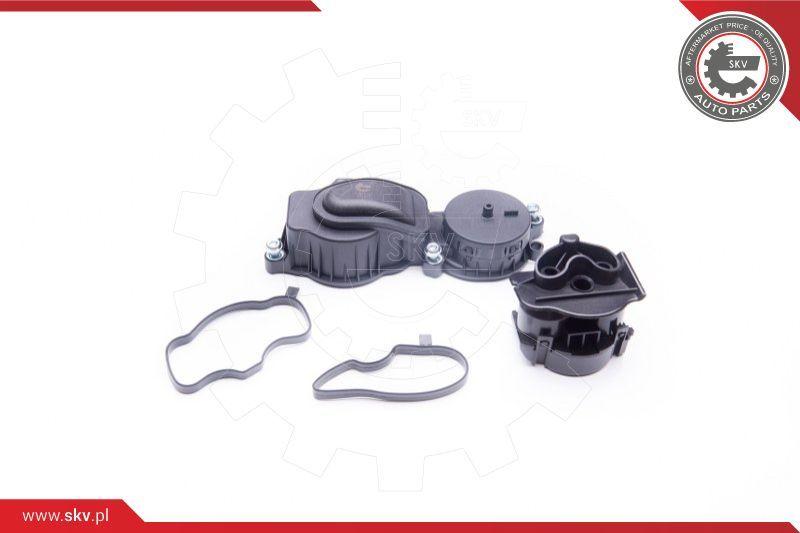 31SKV037 Ventil, Kurbelgehäuseentlüftung ESEN SKV in Original Qualität