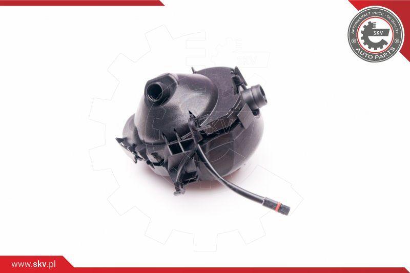 Ventil Kurbelgehäuseentlüftung ESEN SKV 31SKV043