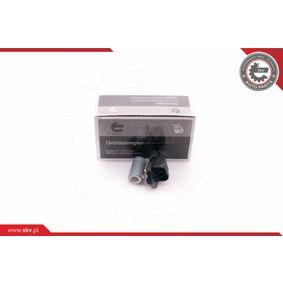 94SKV002 ESEN SKV Spannung: 12V, Pol-Anzahl: 2-polig Widerstand, Innenraumgebläse 94SKV002 günstig kaufen