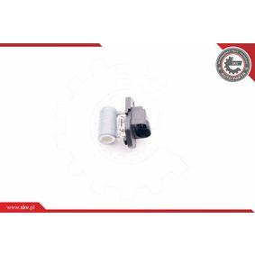 94SKV002 Vorwiderstand Gebläse ESEN SKV - Markenprodukte billig