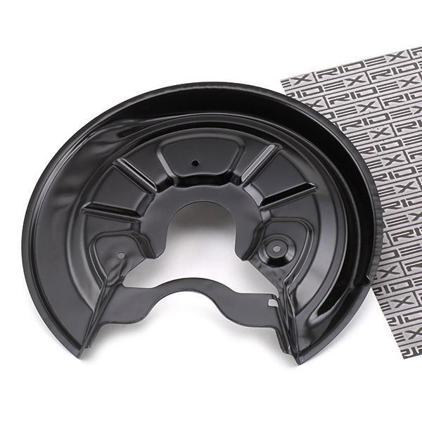 Buy Brake plates RIDEX 1330S0012
