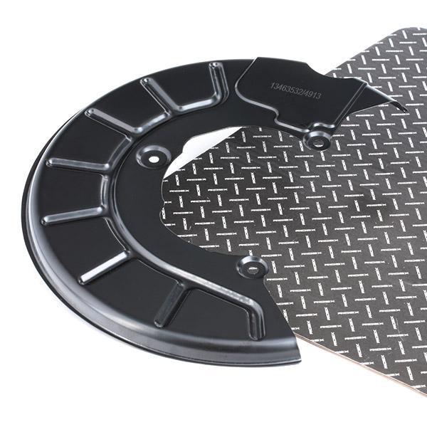 Acheter Flasque disque de frein RIDEX 1330S0015 à tout moment