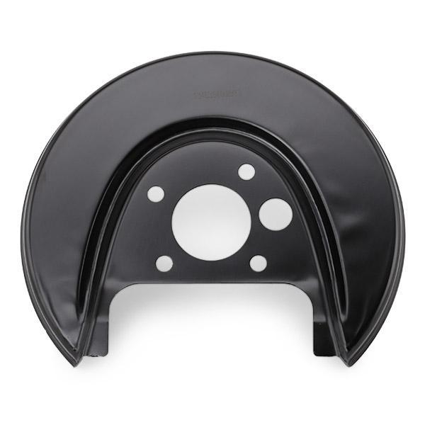 1330S0019 Bremsscheiben Schutzblech RIDEX in Original Qualität