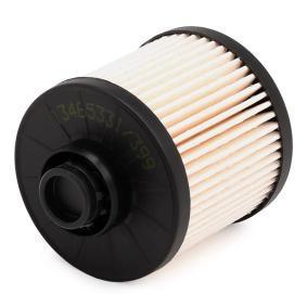 9F0157 Leitungsfilter RIDEX 9F0157 - Große Auswahl - stark reduziert