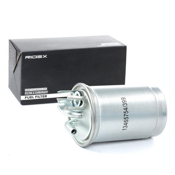9F0189 Leitungsfilter RIDEX 9F0189 - Große Auswahl - stark reduziert