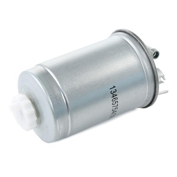 9F0189 Kraftstofffilter RIDEX Erfahrung