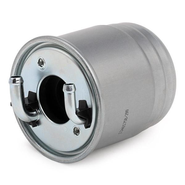 9F0191 Spritfilter RIDEX - Markenprodukte billig