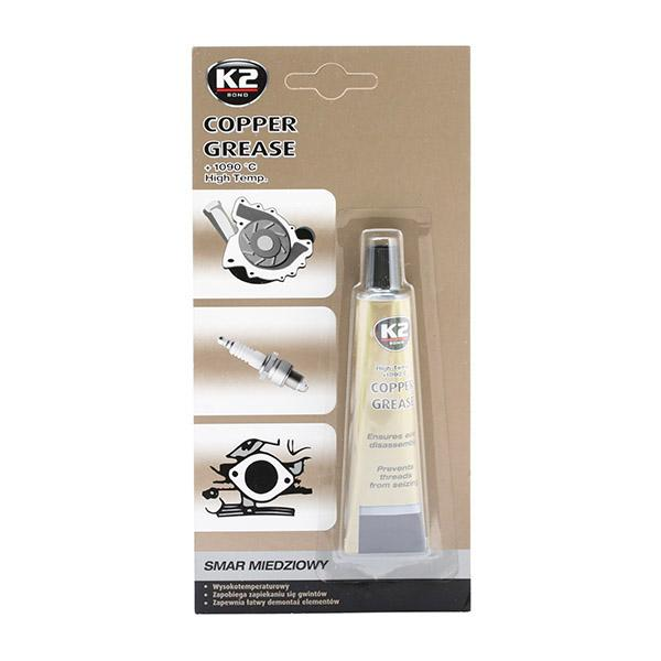 P000412 K2 Kupferfett B401 günstig kaufen