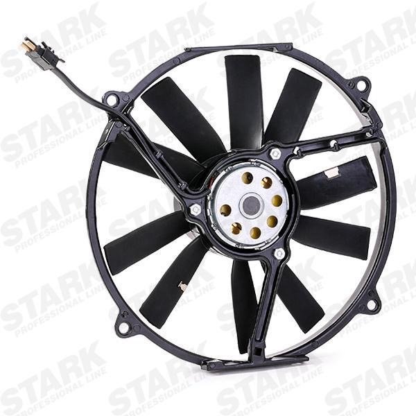 SKRF-0300118 Lüfter, Motorkühlung STARK - Markenprodukte billig