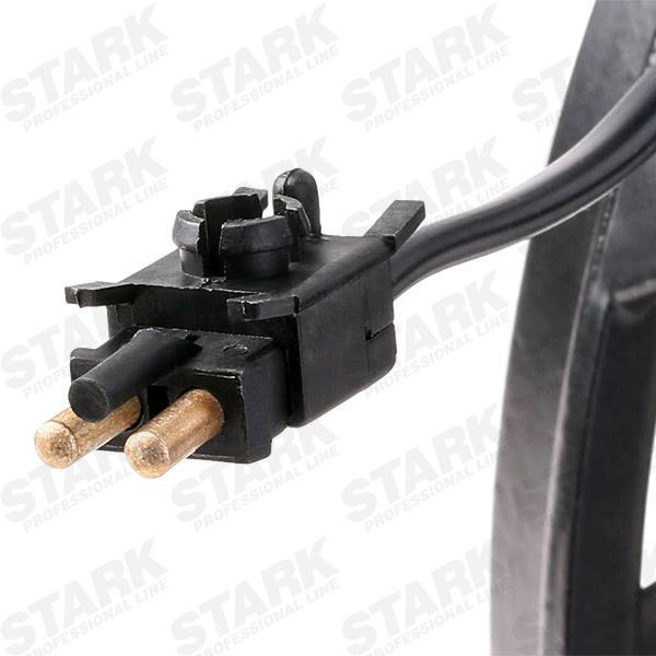 SKRF-0300118 Kühlerventilator STARK Erfahrung