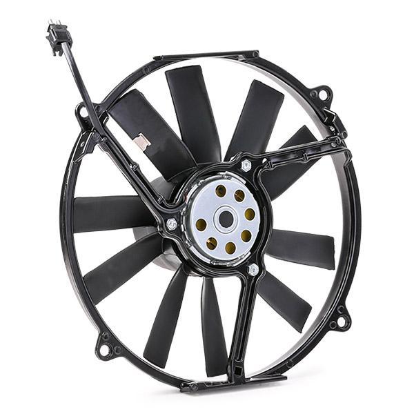 508R0118 Lüfter, Motorkühlung RIDEX - Markenprodukte billig