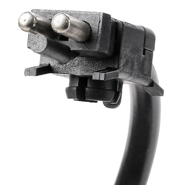 508R0118 Kühlerventilator RIDEX Erfahrung