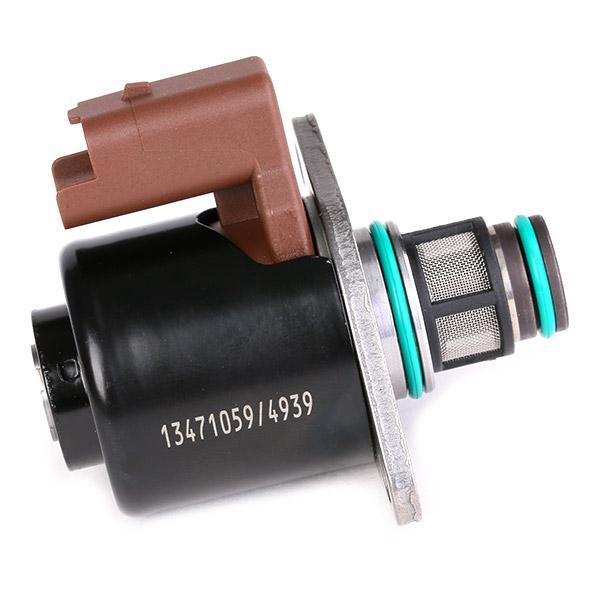 3996P0002 Druckregelventil, Common-Rail-System RIDEX - Markenprodukte billig