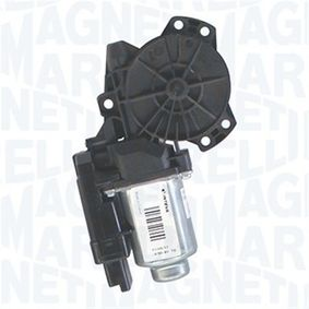 AC1753 MAGNETI MARELLI vorne links, mit Elektromotor Elektromotor, Fensterheber 350103175300 günstig kaufen