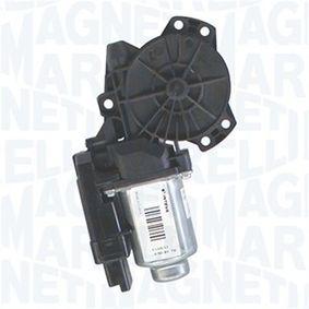 AC1755 MAGNETI MARELLI vorne links, mit Elektromotor Elektromotor, Fensterheber 350103175500 günstig kaufen