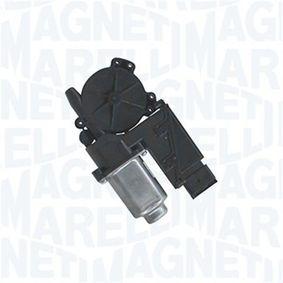 AC1758 MAGNETI MARELLI vorne rechts, mit Elektromotor Elektromotor, Fensterheber 350103175800 günstig kaufen