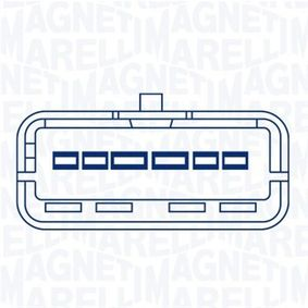 350103176400 Elektromotor, Fensterheber MAGNETI MARELLI 350103176400 - Große Auswahl - stark reduziert
