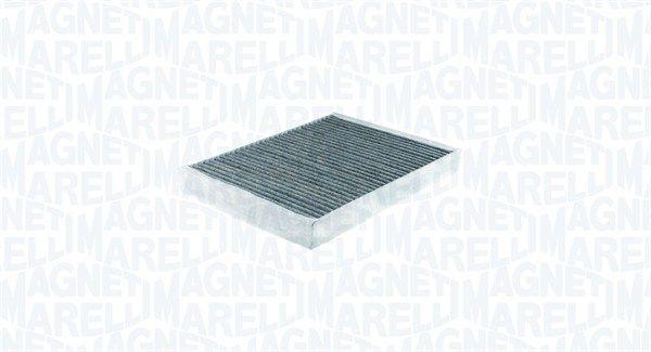 MAGNETI MARELLI Filter, Innenraumluft 350208065510