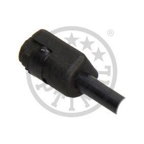 AG40926 Heckklappendämpfer / Gasfeder OPTIMAL AG-40926 - Große Auswahl - stark reduziert
