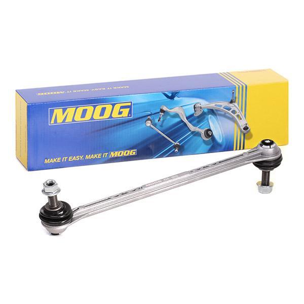 Länk, krängningshämmare MOOG RE-LS-15514 Recensioner