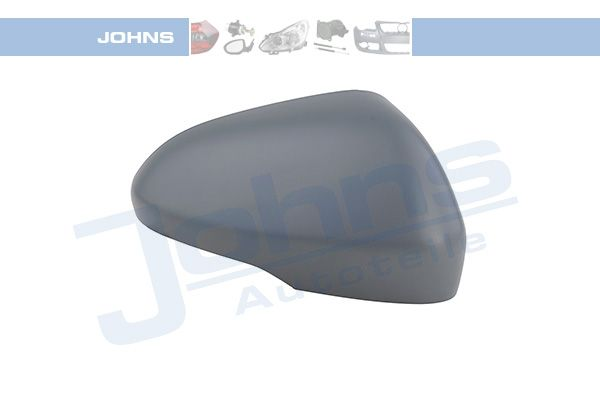 Ford MONDEO 2018 Side mirror covers JOHNS 32 20 38-91: Right, 1