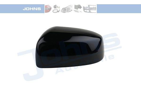 Buy original Side mirror covers JOHNS 52 08 37-92