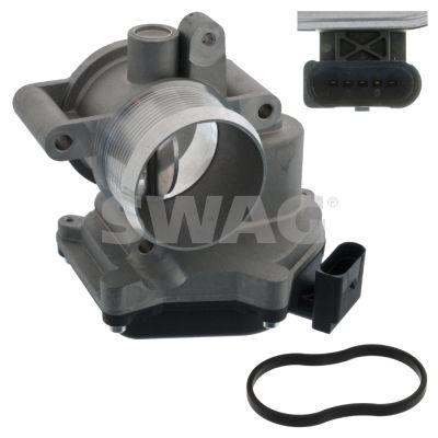 Achetez Système de carburant SWAG 30 10 0774 (Nombre de connexions: 5) à un rapport qualité-prix exceptionnel