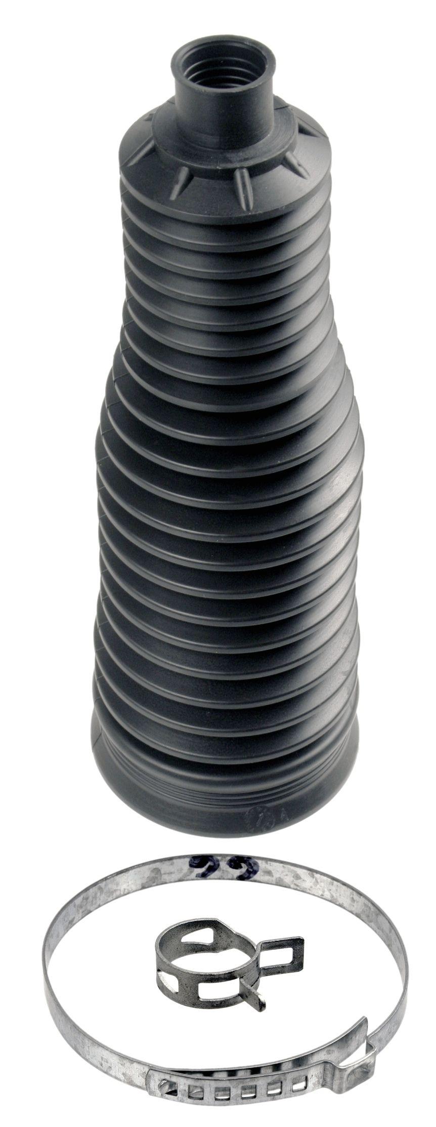 AUDI Q5 2020 Faltenbalg Lenkung - Original TRW JBE380 Innendurchmesser 2: 16mm, Innendurchmesser 2: 61mm