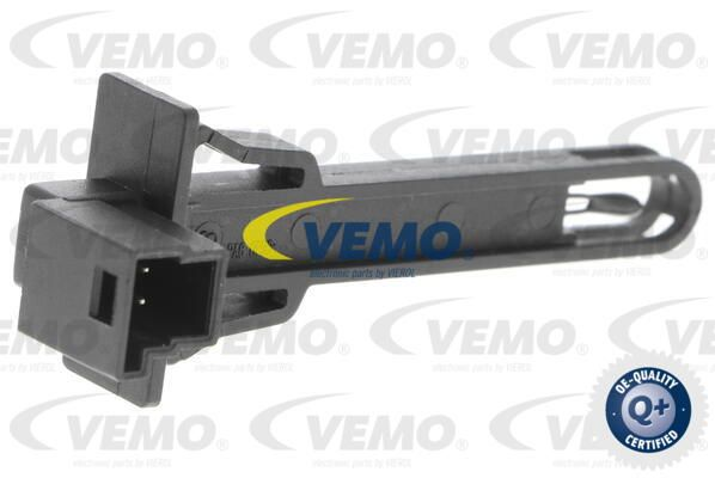 VEMO: Original Innenraum Temperaturfühler V10-72-1499 ()