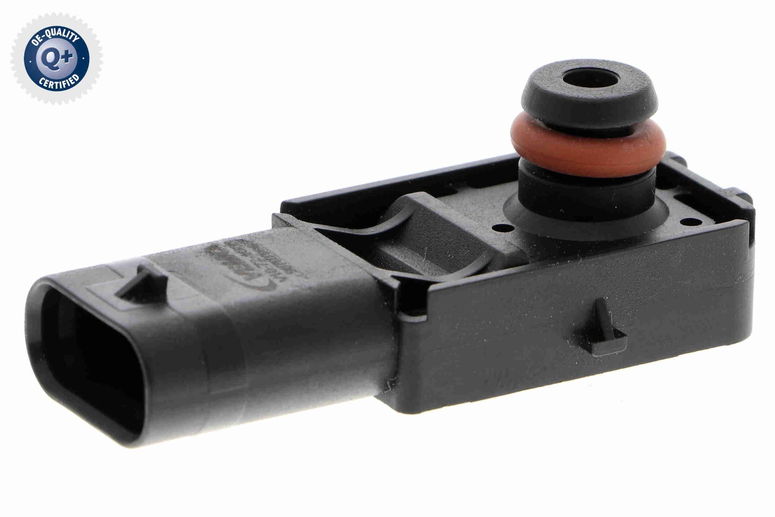 Pressure Sensor, brake booster VEMO V10-72-1500 Reviews