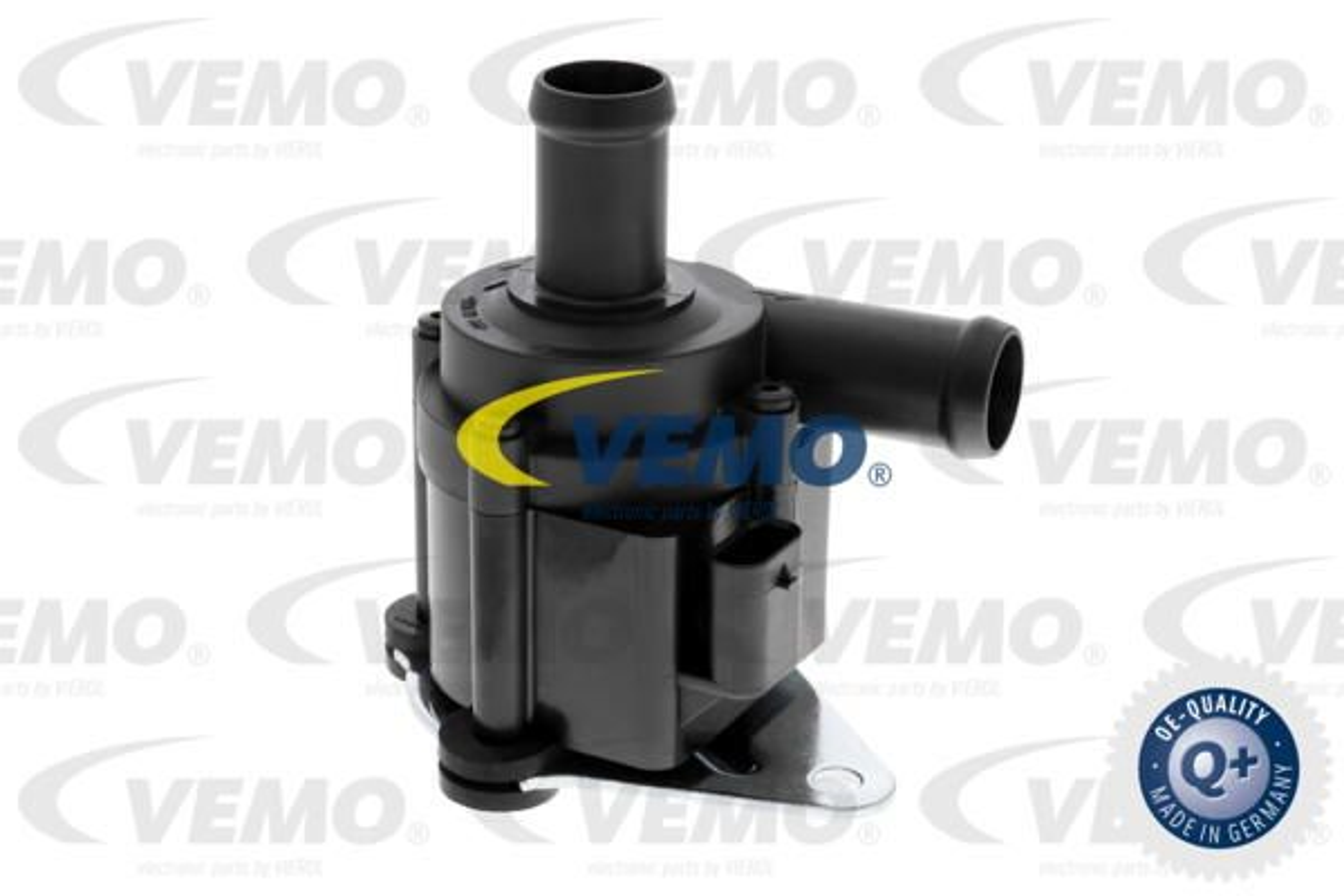 VOLVO V70 2018 Zusatzwasserpumpe - Original VEMO V95-16-0001