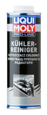 20455 Valiklis, aušinimo sistema Pro-Line Kühlerreiniger LIQUI MOLY P000196 Platus pasirinkimas — didelės nuolaidos