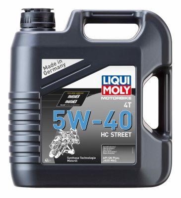 Двигателно масло LIQUI MOLY 20751 KISBEE PEUGEOT
