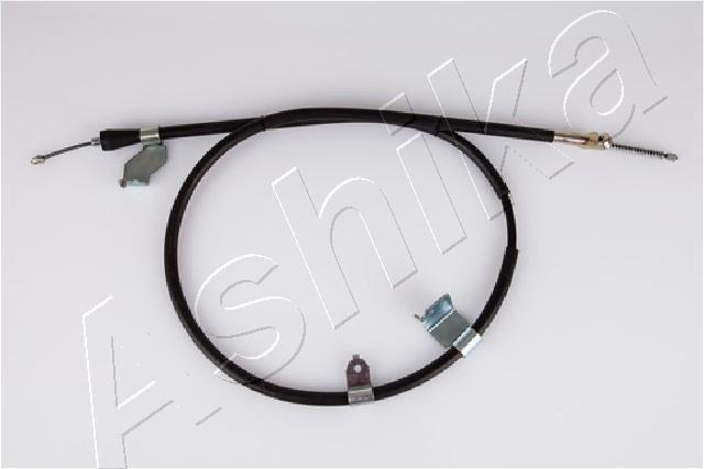 Handbremse 131-01-178R Nissan QASHQAI 2010