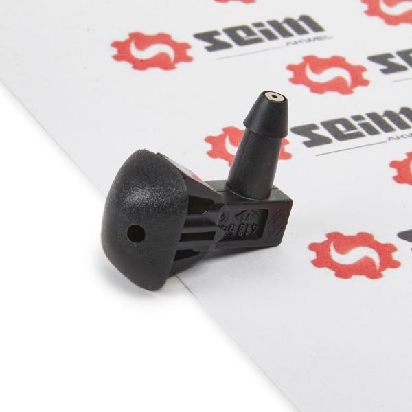 Scheibenwaschdüsen 111026 Clio II Schrägheck (BB, CB) 1.5 dCi 65 PS Premium Autoteile-Angebot