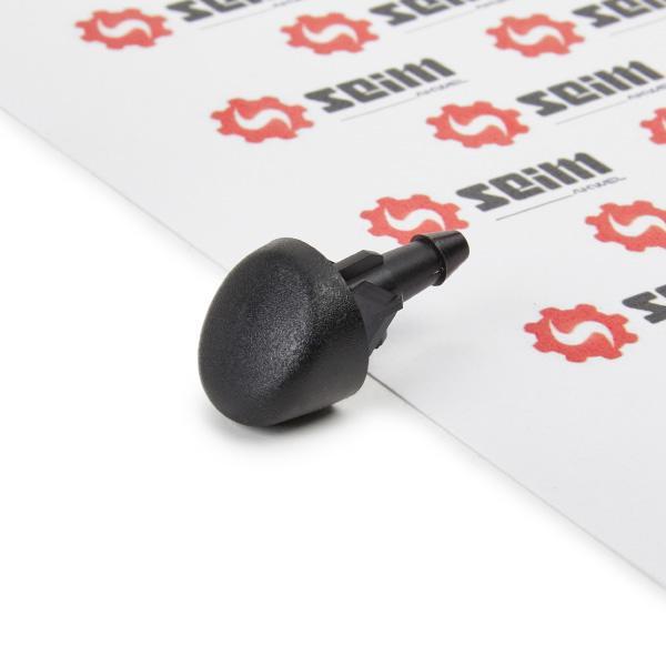 Scheibenwaschdüsen 111911 Clio II Schrägheck (BB, CB) 1.5 dCi 65 PS Premium Autoteile-Angebot