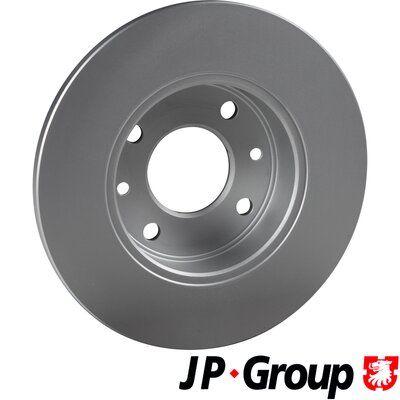 JP GROUP | Bremsscheibe 4363100100