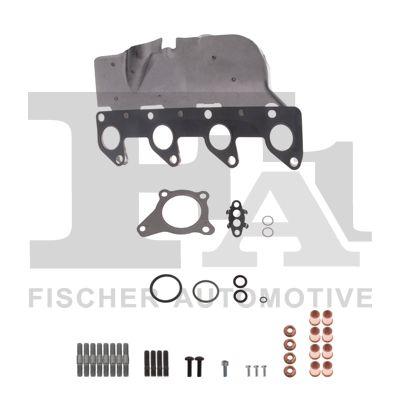 Montagesatz, Lader FA1 KT111180