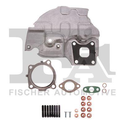 Montagesatz Turbolader FA1 KT130300