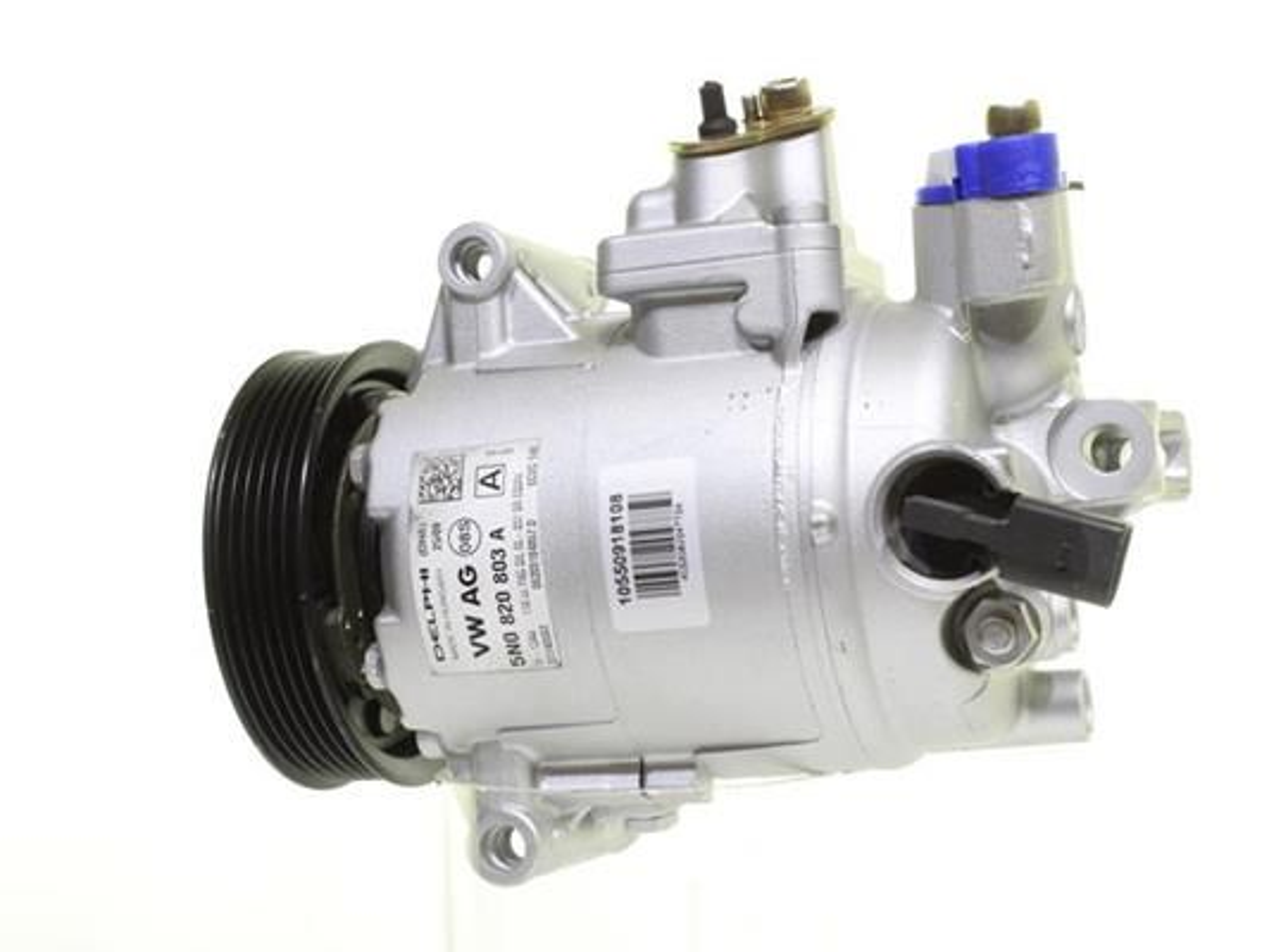 10550918 Kompressor, Klimaanlage ALANKO 550918 - Große Auswahl - stark reduziert
