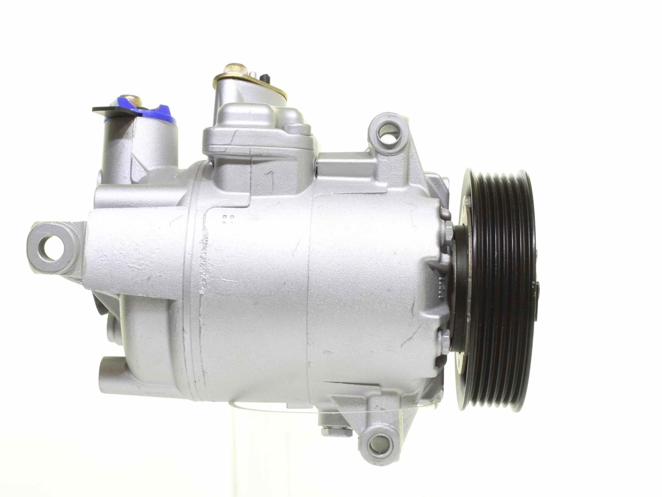 10550918 Kältemittelkompressor ALANKO Erfahrung