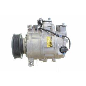 10550939 Klimakompressor ALANKO 550939 - Große Auswahl - stark reduziert