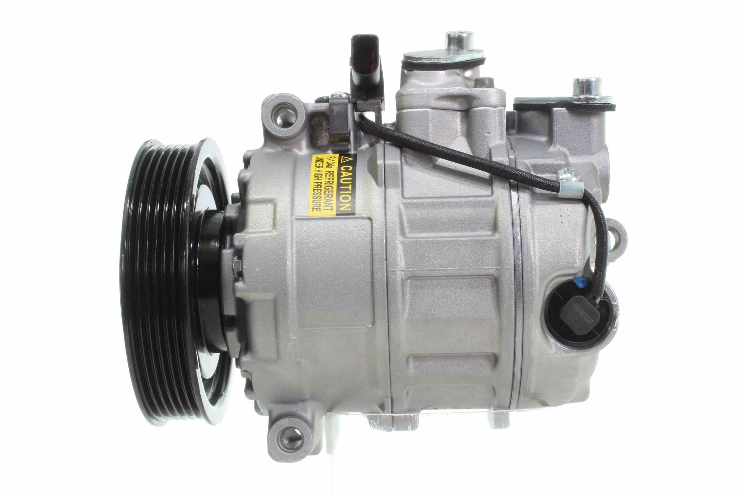 7SEU17C ALANKO PAG 46 Riemenscheiben-Ø: 125mm Klimakompressor 10550945 günstig kaufen