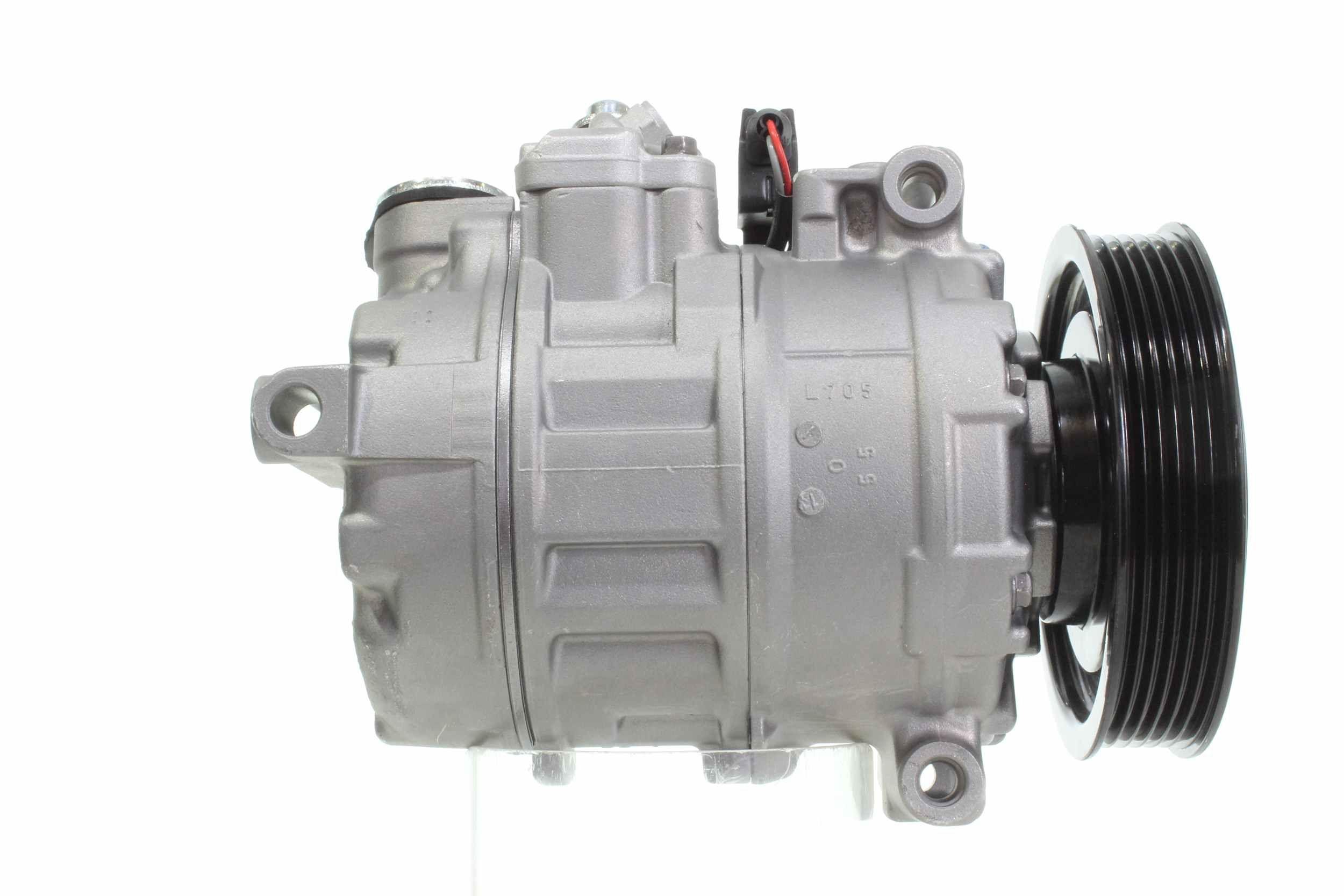 10550945 Kompressor, Klimaanlage ALANKO 550945 - Große Auswahl - stark reduziert