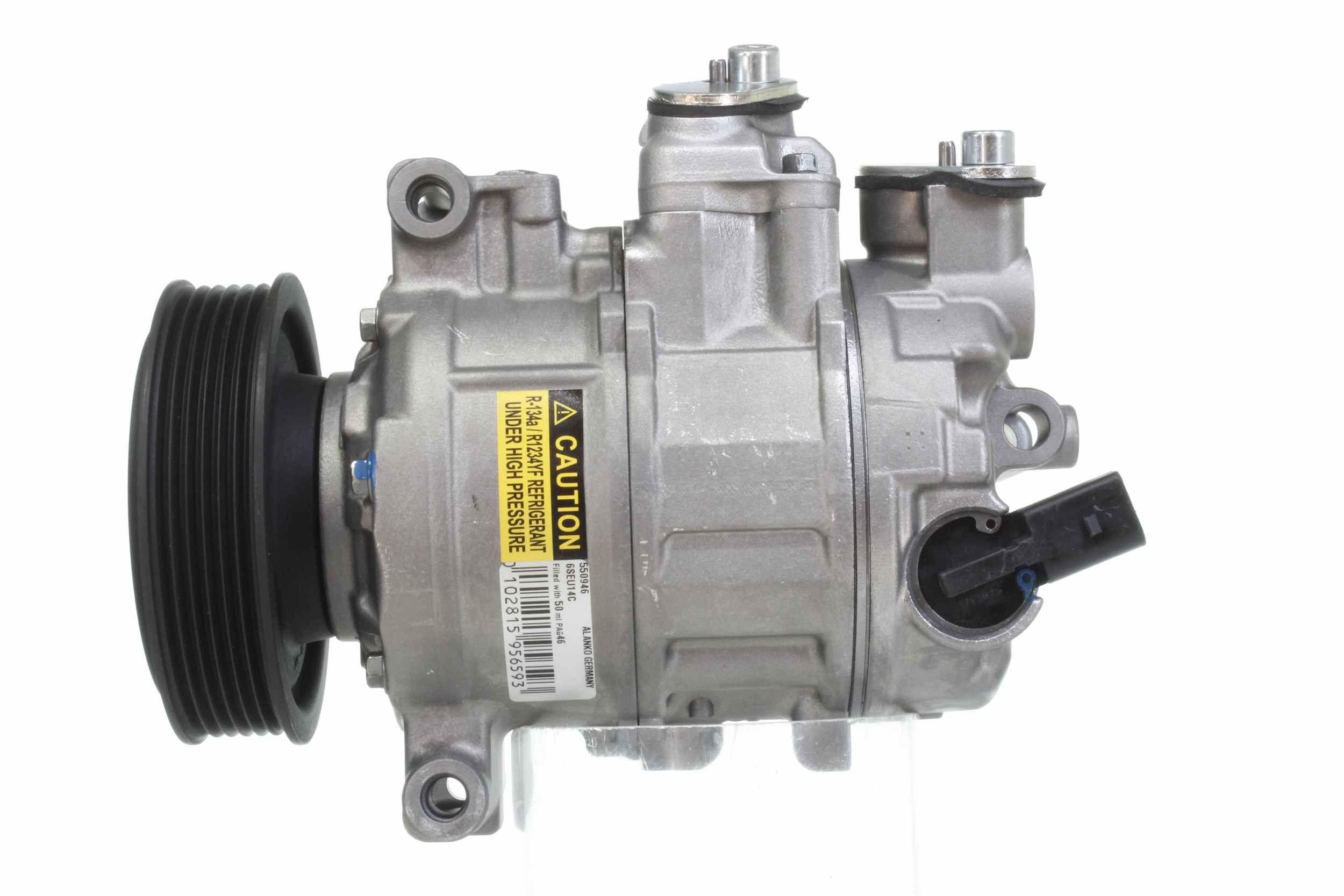 ALANKO   Klimakompressor 10550946