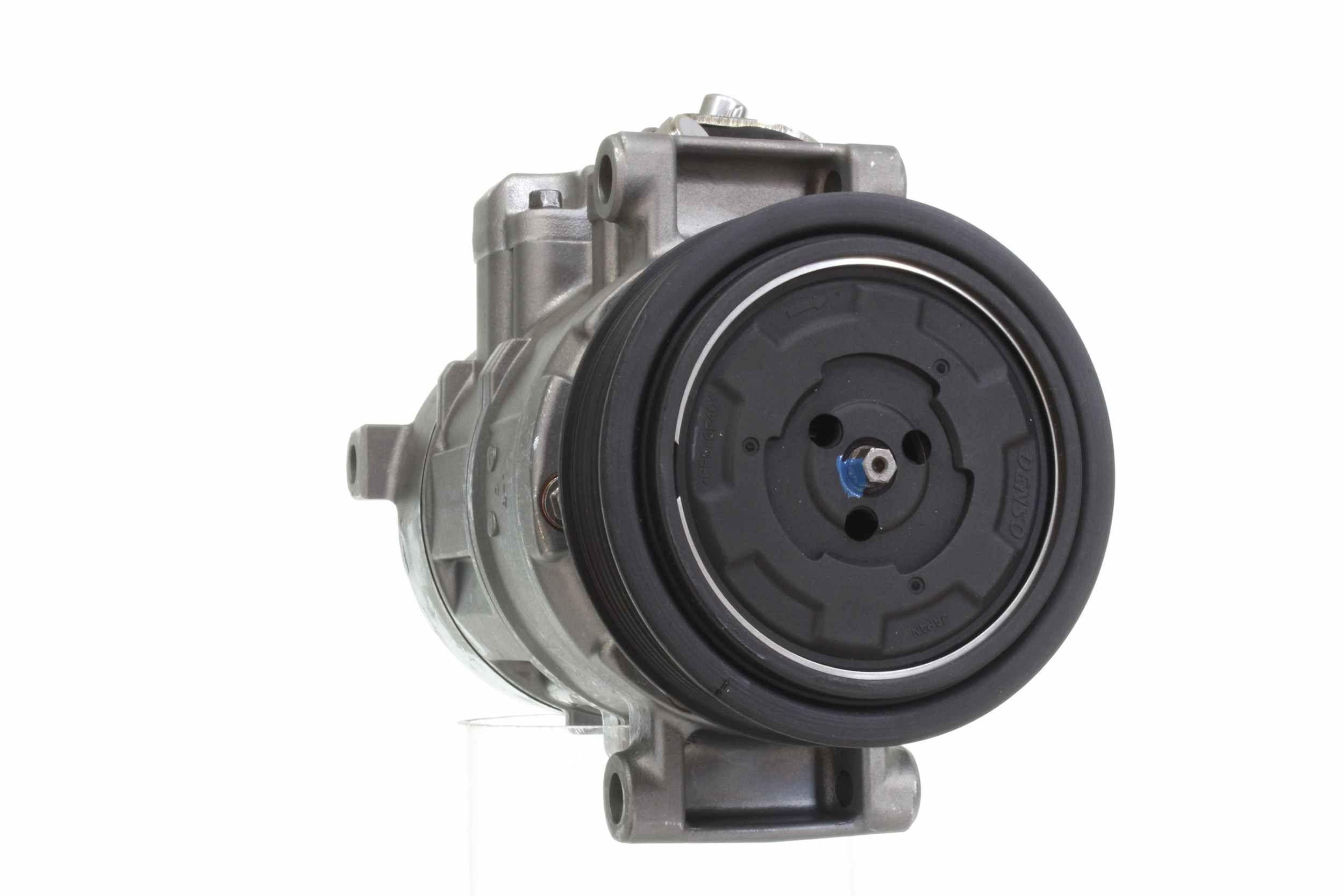 10550946 Kältemittelkompressor ALANKO Erfahrung