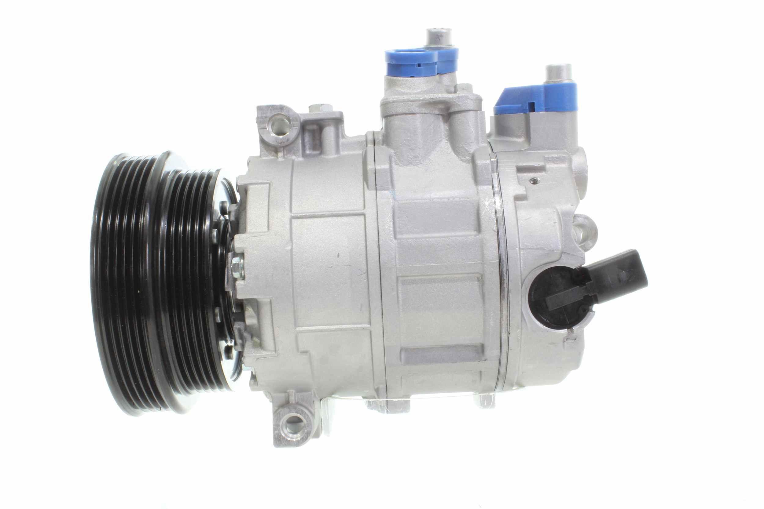 Original SEAT Klimakompressor 10551022