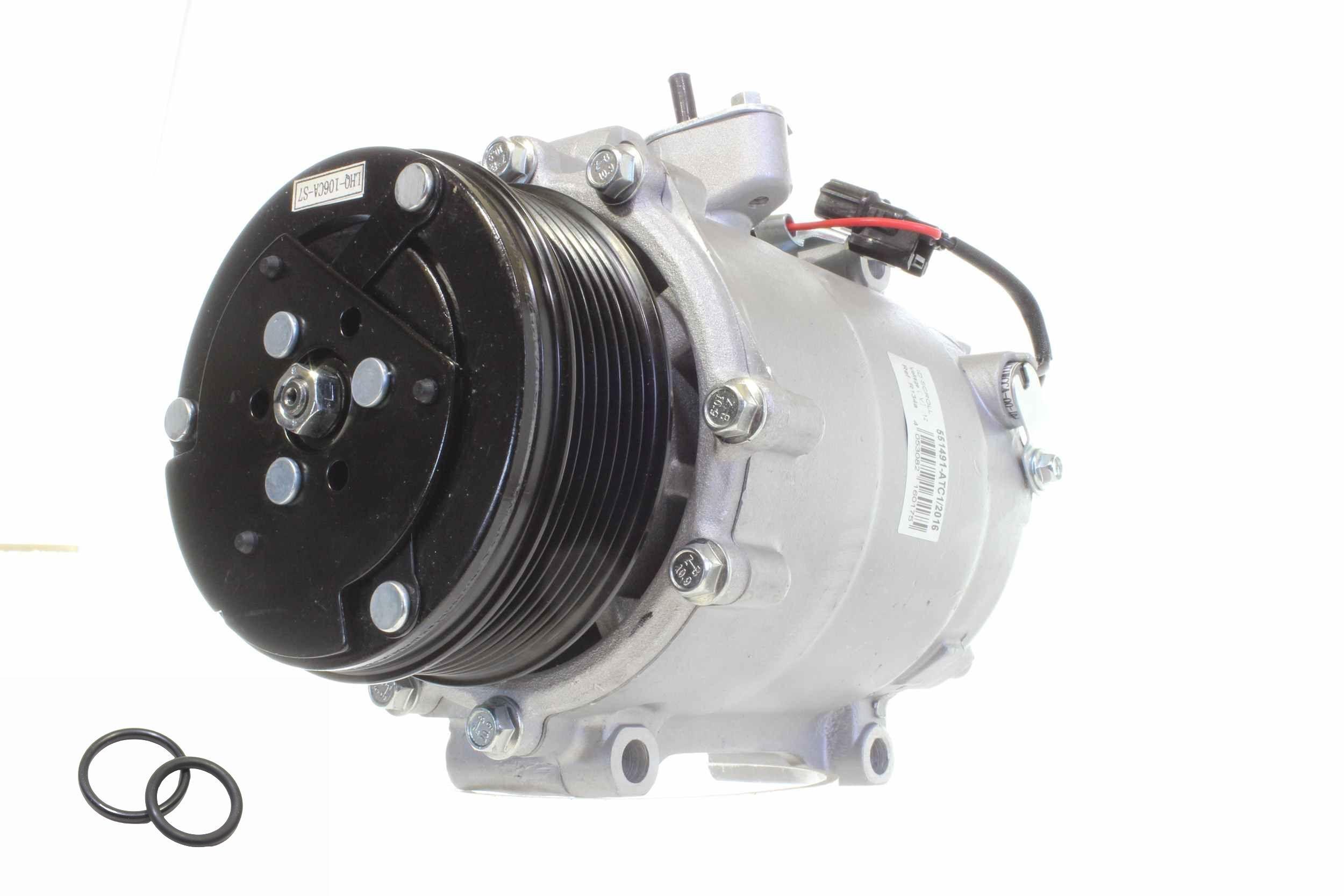 Original HONDA Kompressor Klimaanlage 10551491