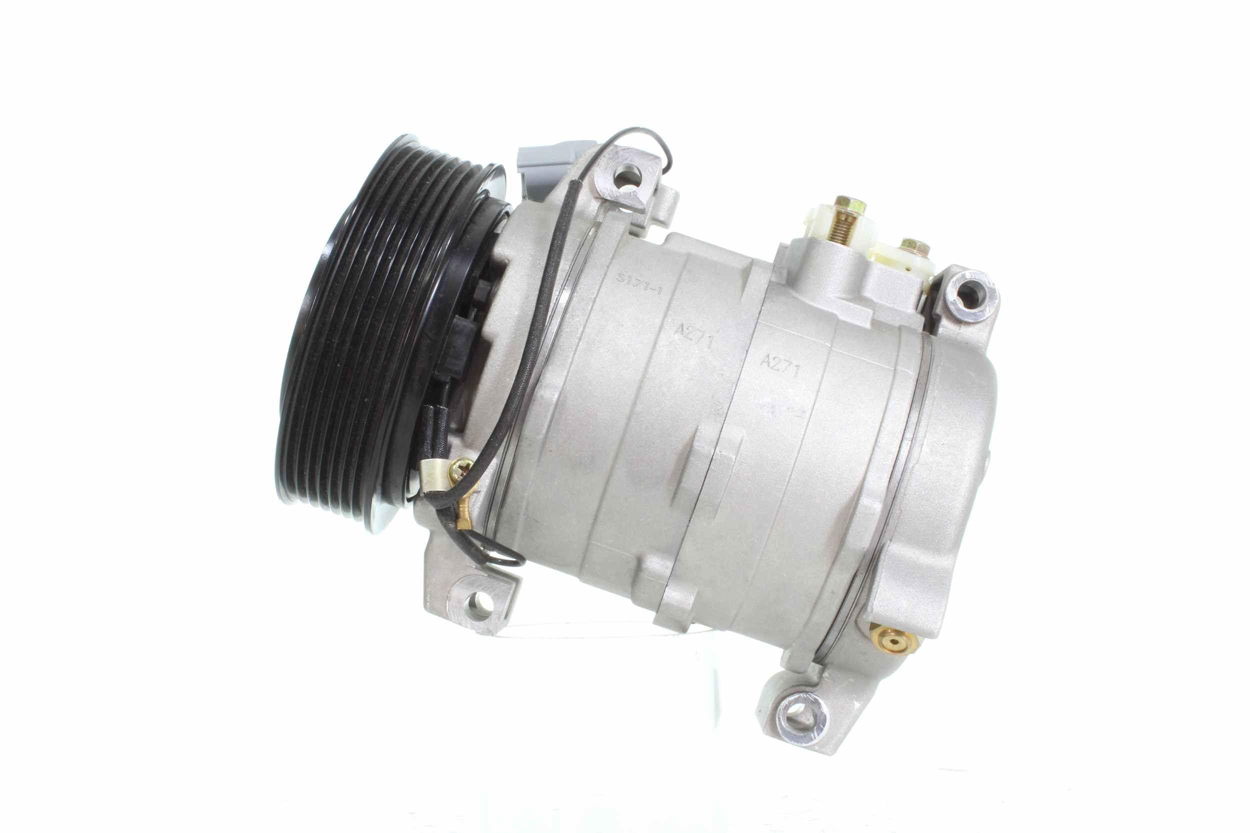 Original HONDA Kompressor Klimaanlage 10551564