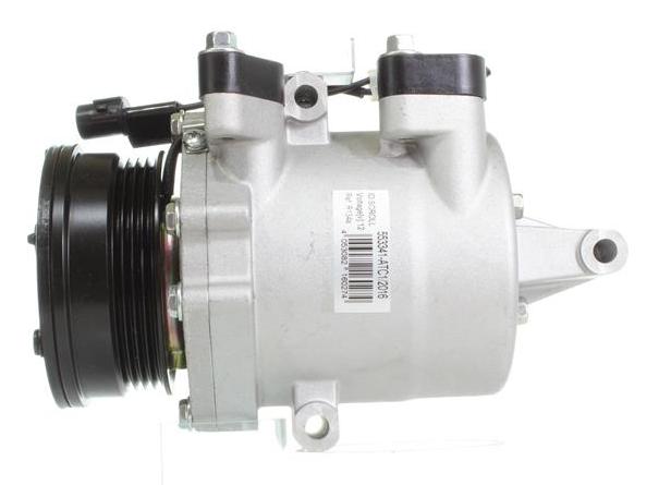 Original MITSUBISHI Kompressor 10553341